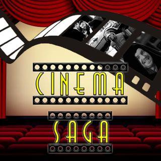 Cinema Saga Episode 1 - The Godfather Trilogy
