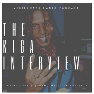 The Kiga Interview.