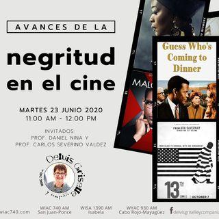 Negritud en el cine 20200623