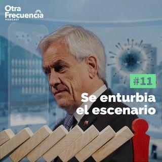 07/05 - Se enturbia el escenario para Piñera