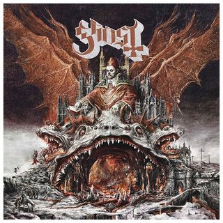 Metal Hammer of Doom: Ghost- Prequelle