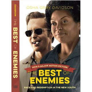 Best of Enemies author Osha Gray Davidson stops by #ConversationsLIVE