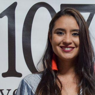 Rocio Gutiérrez Pacto Municipal por la paz