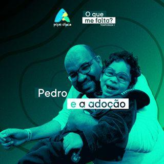 Episódio 02 - Pedro e a adoção