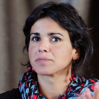 Teresa Rodríguez critica el acercamiento Podemos-Psoe en CLM #TeresaRodriguezEnLaCafetera