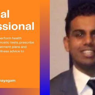 Anthony Amirthanayagam The Secret of Successful Medical Professional (5)