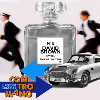 Drive-iN! Prova a prendermi & Aston Martin DB5