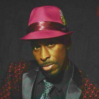 Smooth Jazz Artist  Tha Saint on new music 'Feel the Night'