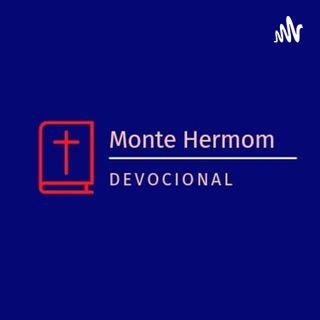 Min Monte Hermom - Devocional Diário #parte 177 D.C Pedro Assis