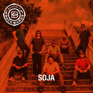 Interview with SOJA