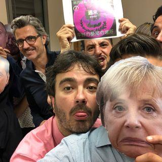 SPECIALE CAMPI: Davide Baldazzi + Sesto Shitposting