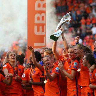 Soccer 2 the MAX:  UEFA Women's Euro 2017 Final, MLS Week 22 Recap, ABBA Penalties