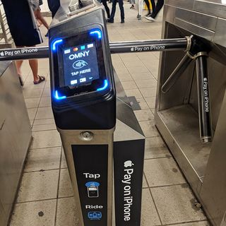 OMNY, la Metrocard tiene sus días contados