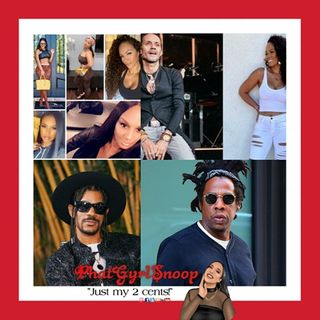 """Lamar Odom's Ex Wife Joins """"BasketBall Wives"""" Cast & More! """"One Mo Chance"""" Episode 3 Review/Jay Z Launches New Weed Venture"""
