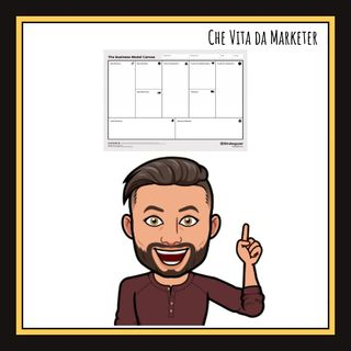 Schematizzare un modello di business con Business Model Canvas