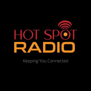The Hot Spot With Dj-Los & Alexis B.