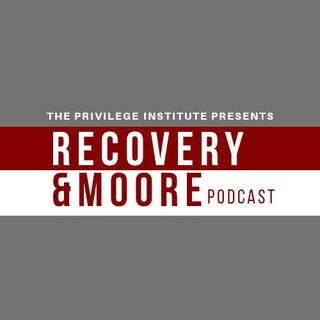 Recovery & Moore Podcast Podcast: Moving from reactive allyship to responsive partnerships with Art Woodard.