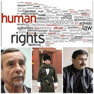 B43: Rusya'da İnsan Hakları mücadelesi ve Martin Kochesoko davası