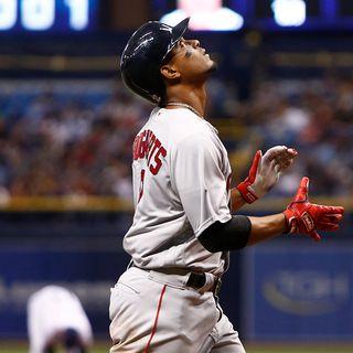 Xander Bogaerts: 'My Best Baseball Hasn't Even Been Played Yet'