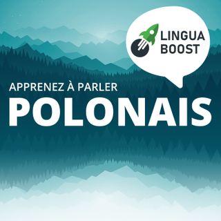 Apprendre le polonais avec LinguaBoost