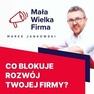 252: Blokady wzrostu – Bartosz Majewski