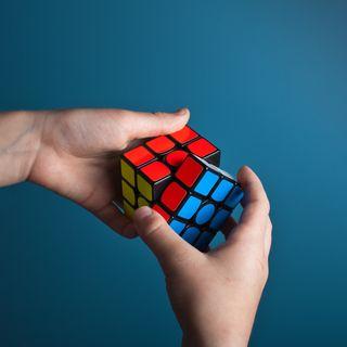 Risolvi il cubo di Rubik in poche mosse!