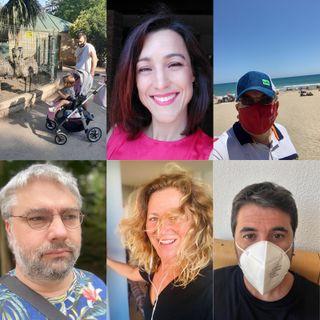 el corsario digital y el acceso a las playas