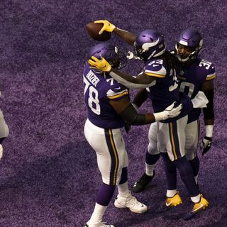 Purple People Eaters: Vikings vs. Colts Preview! Will Defense Struggles Continue?