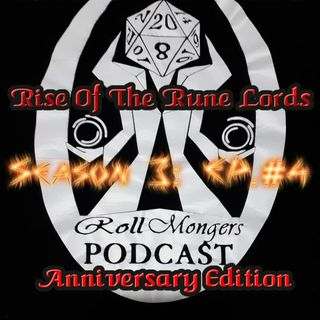 Clinton's Core Classics Season 3 EP.4 : Pathfinder's Rise Of The Rune Lords Anniversary Ed.