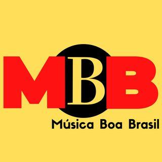 Música Boa Brasil