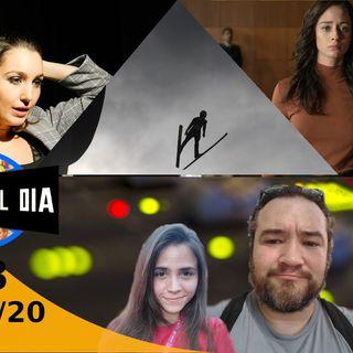 Palmares Novos cinemas | Ponte al día 359 (29/12/20)