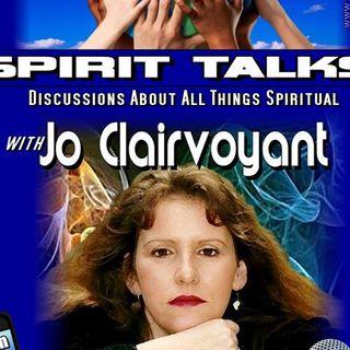 DPR Presents SPIRIT TALKS