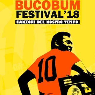 Bucobum festival 2018 - Intervista a Sergio Beercock