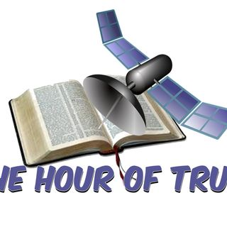 THE HOUR OF TRUTH LIVE