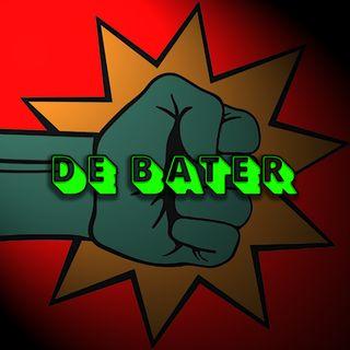 De Bater - Acidente Challenger