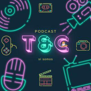 T&C - 1x00 - 1, 2, 3, PROBANDO