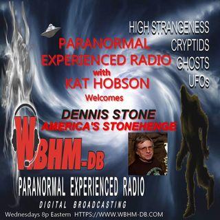 Dennis Stone 6.12.19