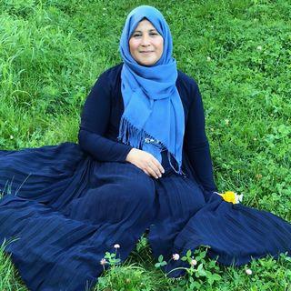 Malika Bouallala om sommaridrotten och familjefesten de 31 juli