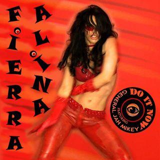 Alina Fierra Reggaeton Pop Sensation