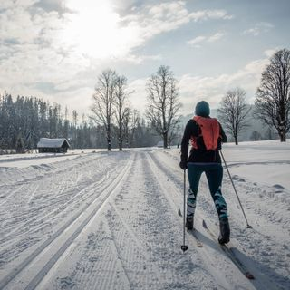 Biegówki i turystyka narciarska