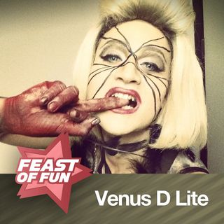 FOF #2111 – Venus D Lite: My Addiction to Madonna