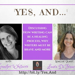 Brave Healing with Laura Di Franco