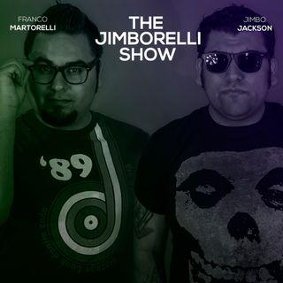 The Jimborelli Show 63: Halloween Queen