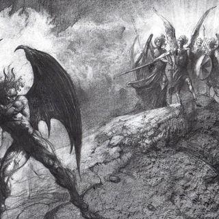 75 - La Dottrina Cattolica sul Demonio
