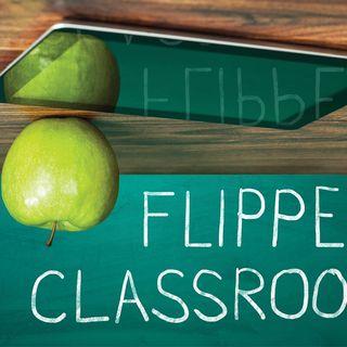Aprendemos sobre el método flipped learning