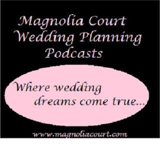 Magnolia Court Wedding Planner