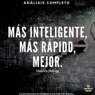 122 - Más Inteligente, Más Rápido, Mejor.