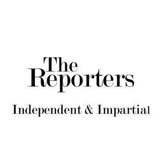 The Reporters Podcast