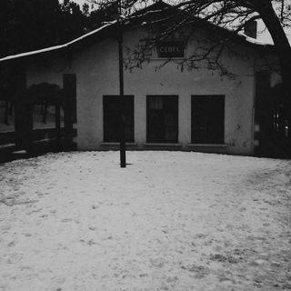 Yavuz Bülent Bakiler - Cebeci İstasyonu ve Sen