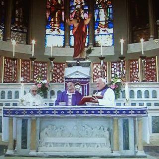 La nostra sofferenza invidiata dagli angeli - Padre Matteo La Grua